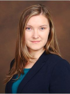 Sarah Cabot - Real Estate Agent