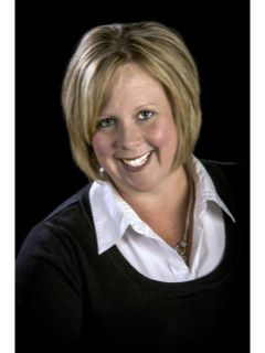 Kelley Barden of CENTURY 21 Results Realty Services