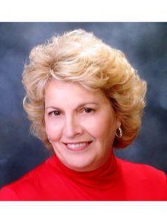 Carol Thornton