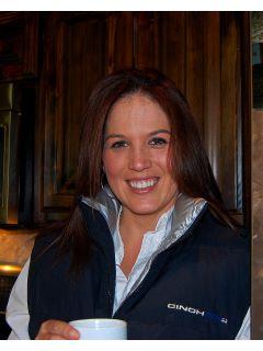 Amanda Lee Burnett
