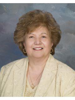 Lillian Polak