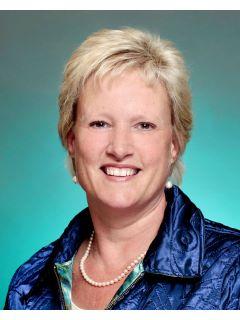 Sharon Mork - Real Estate Agent