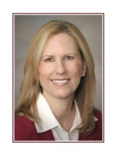Pam Miller of CENTURY 21 Prevete-Hirsch