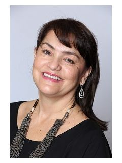 Sandra Cardona Bisson of CENTURY 21 North Shore
