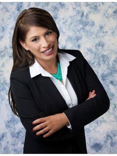 Maria  Barraza