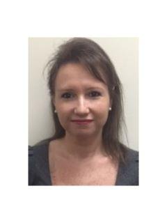 Carolina Berman - Real Estate Agent