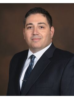 Edgar Chavez - Real Estate Agent