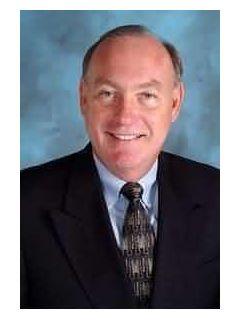Ron Pritchett of CENTURY 21 Judge Fite Company