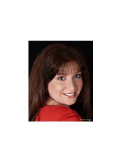 Melissa Boyd of CENTURY 21 Blackwell & Company Realty
