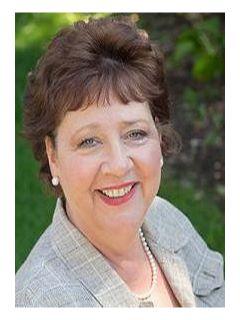 Linda Durec CCIM of CENTURY 21 T.K. Realty, Inc.