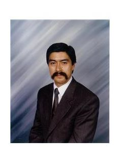 Freddy Berrones of CENTURY 21 Central Realty Co.