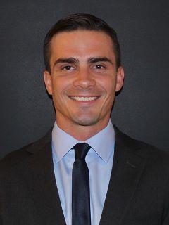 Joe Anderson - Real Estate Agent