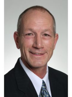 Greg Pinns - Real Estate Agent