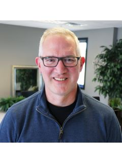 Timothy Schreck - Real Estate Agent
