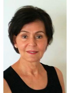 Naomi Motta