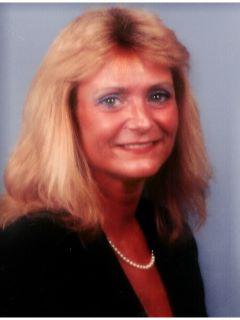 Andrea Calvert