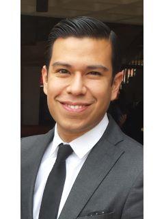 Alfredo Pineda - Real Estate Agent