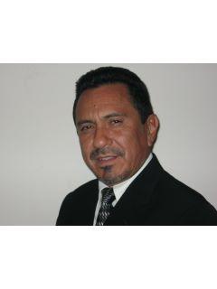 Abel Diaz - Real Estate Agent