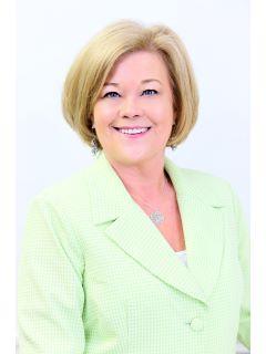 Vickie Hyden of CENTURY 21 Advantage Realty, A Robinson Company