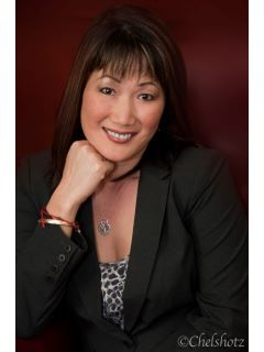 Sharyn Jung - Real Estate Agent