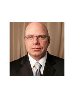 Christopher Hoskins of CENTURY 21 Premier Realtors