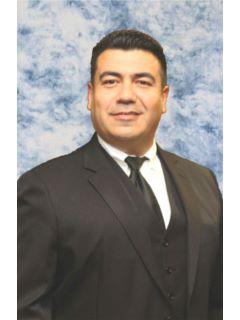Carlos  Cobian