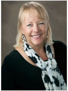 Janet Jacobs - Real Estate Agent