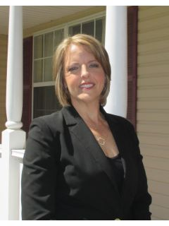 Sherry Langhans-Walton of CENTURY 21 Coventry Real Estate