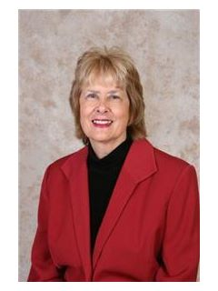 Diane Baggett - Real Estate Agent