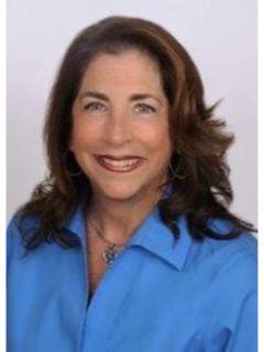 Lianne Izenberg