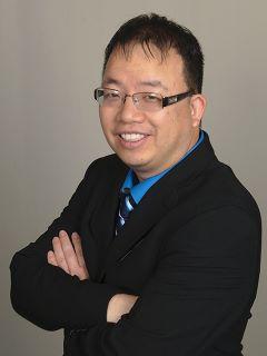 Scott Lee - Real Estate Agent