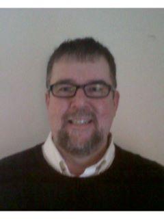 Steve Hatch