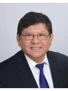 Carlos Reinoso - Real Estate Agent