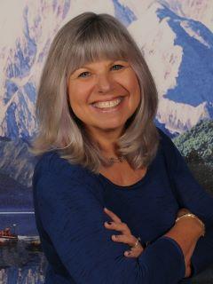 Anne Rubin