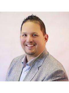 Scott Flores of CENTURY 21 Randall Morris & Associates