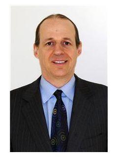 Alan Carrier - Real Estate Agent