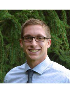 Garrett Brooks