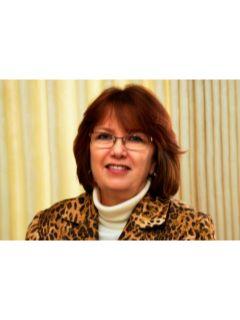Anita Binns - Real Estate Agent