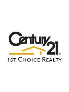 Chris Byrum of CENTURY 21 1st Choice Realty