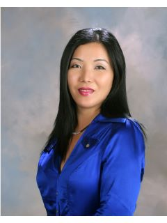 Yumi Charlebois - Real Estate Agent