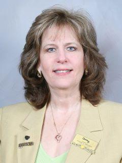Bonnie Miranda