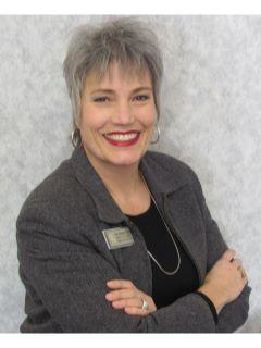 Tina Fitch
