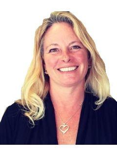 Michelle Bradshaw - Real Estate Agent