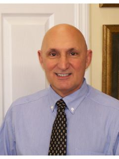 George Rosso of CENTURY 21 Town & Country Realty