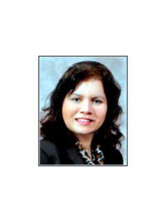 Geeta Phadte - Real Estate Agent