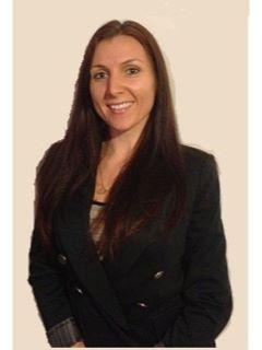 IZABELA PASEK - Real Estate Agent