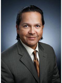 Paul Luna - Real Estate Agent