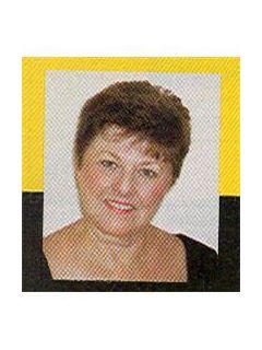 Marie Crosby