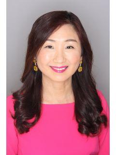 Hae Yun Magsanoc - Real Estate Agent