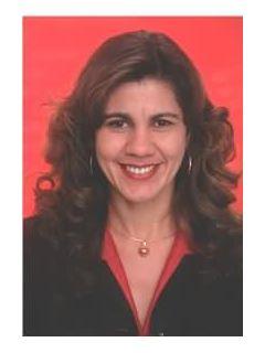Maria Silveira of CENTURY 21 North Shore